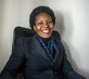Nthabeleng Motsomi